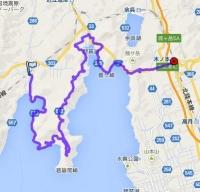 琵琶湖一周8回割W・第4回