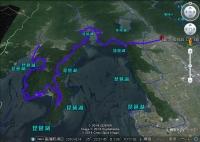 琵琶湖一周8回割W・第4回(GE)