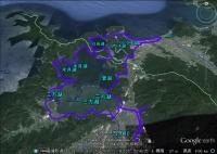 若狭・三方五湖2DM(GE)・2日目