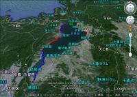 琵琶湖一周8回割W・第1~5回(GE)