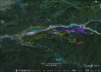 第10回立山まるごとウオーク(GE)・2日目
