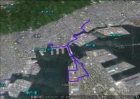 神戸例会・みなと神戸海上花火大会たそがれW(GE)