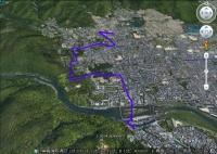 京都五山送り火W(GE)