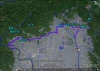 京都五山送り火W・リベンジ(GE)