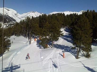 写真 スキー3月2