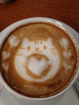 __ 2 お絵かきカフェ