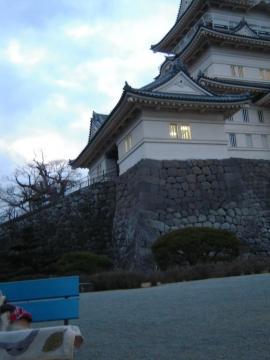 DSCN0133 小田原城