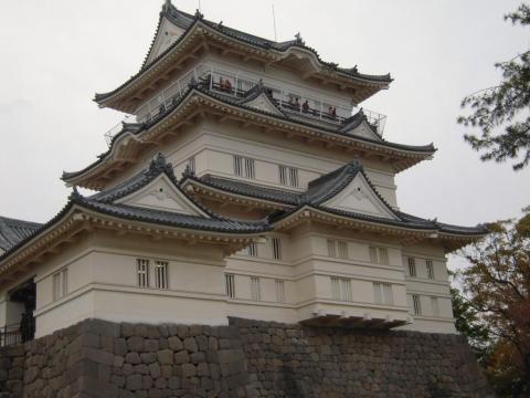DSCN0047 小田原城