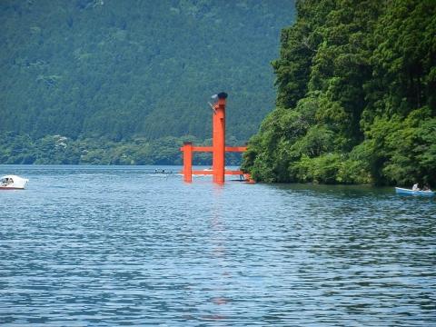 DSCN9666 芦ノ湖
