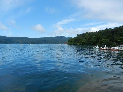 DSCN9665 芦ノ湖