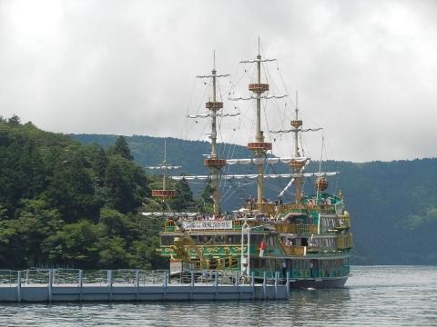 DSCN9690 芦ノ湖