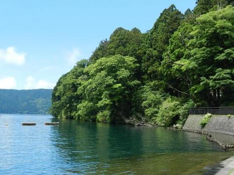 DSCN9683 芦ノ湖