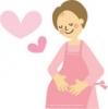 妊婦 イラスト