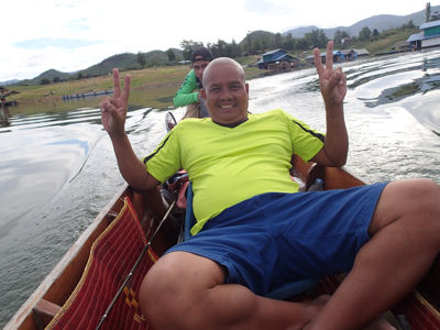 タイボート