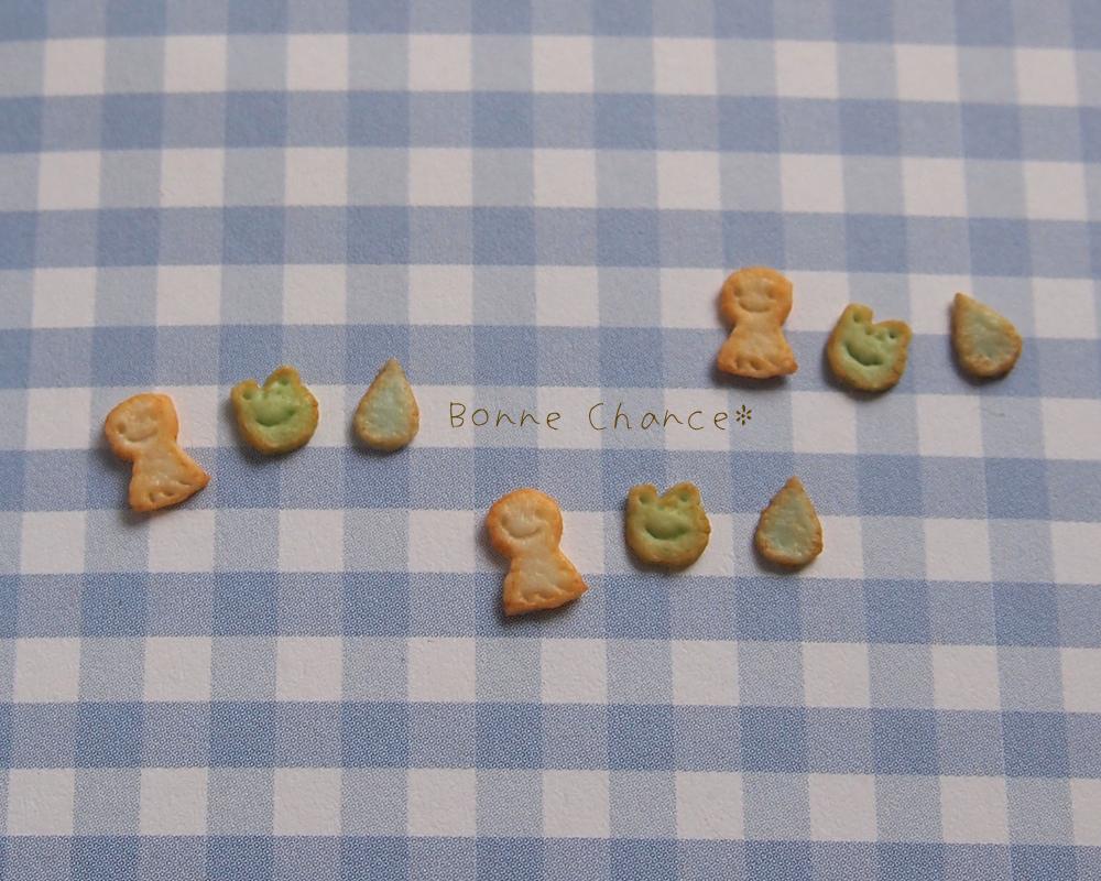 梅雨 クッキー
