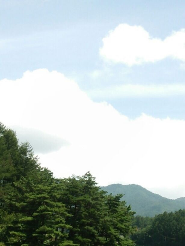 長野の風景①
