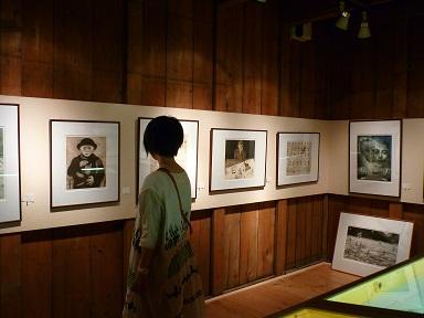 森ヒロコ・スタシス美術館3