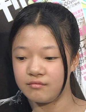 亀田興毅の妹、亀田姫月