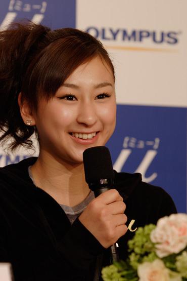 浅田真央の姉、浅田舞