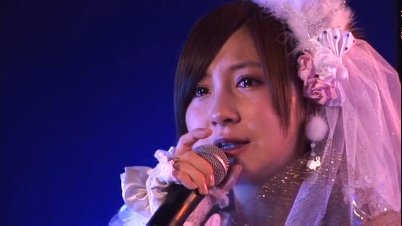 「第54回 日本レコード大賞」 新人賞を受賞した小野恵令奈