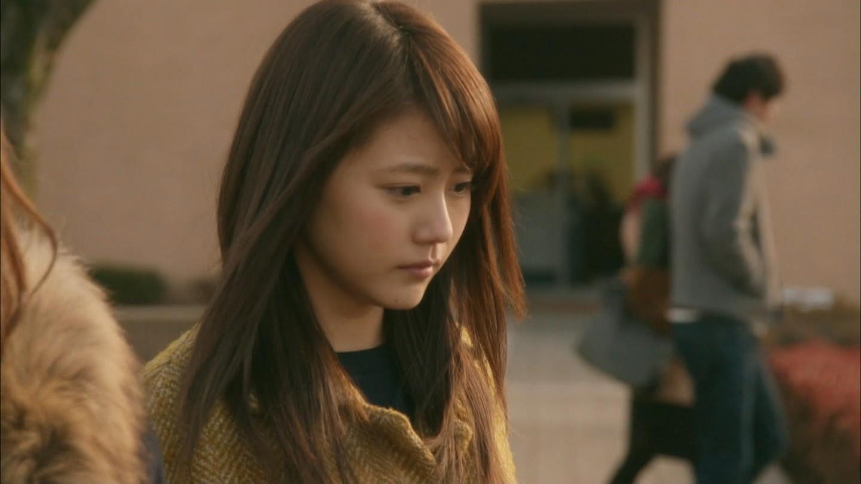 ドラマ「失恋ショコラティエ」の有村架純