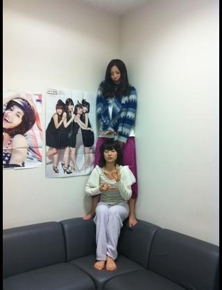 吉高由里子と大島優子