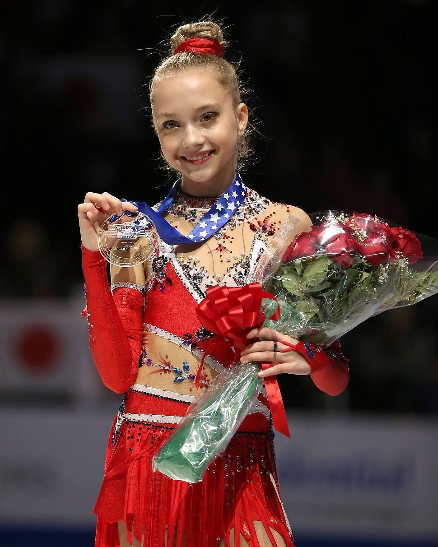 エレーナ・ラジオノワ