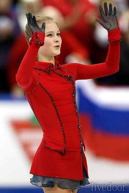 ユリア・リプニツカヤ