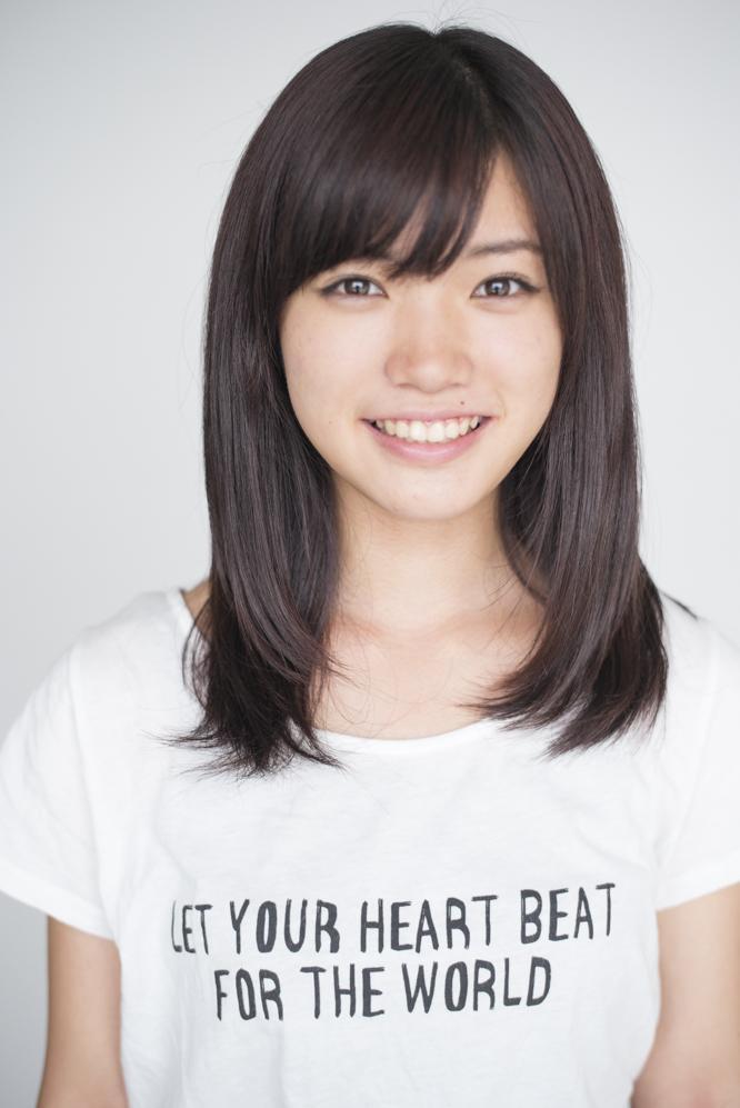 17歳になった美山加恋