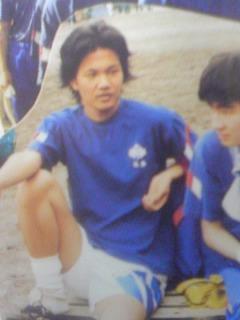 高校時代のEXILE ATSUSHI