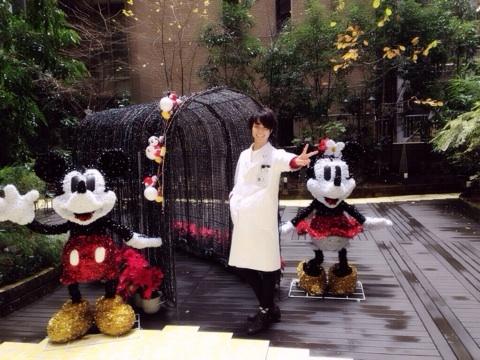 渡辺美優紀とお泊りを撮られたモデルの森光