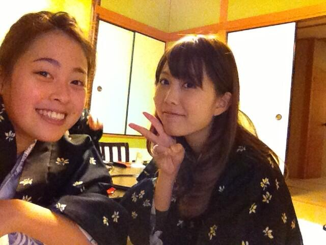 森尾由美の娘、長女と次女