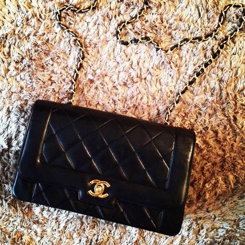 矢田亜希子の卒園式に持ったCHANELのバッグ