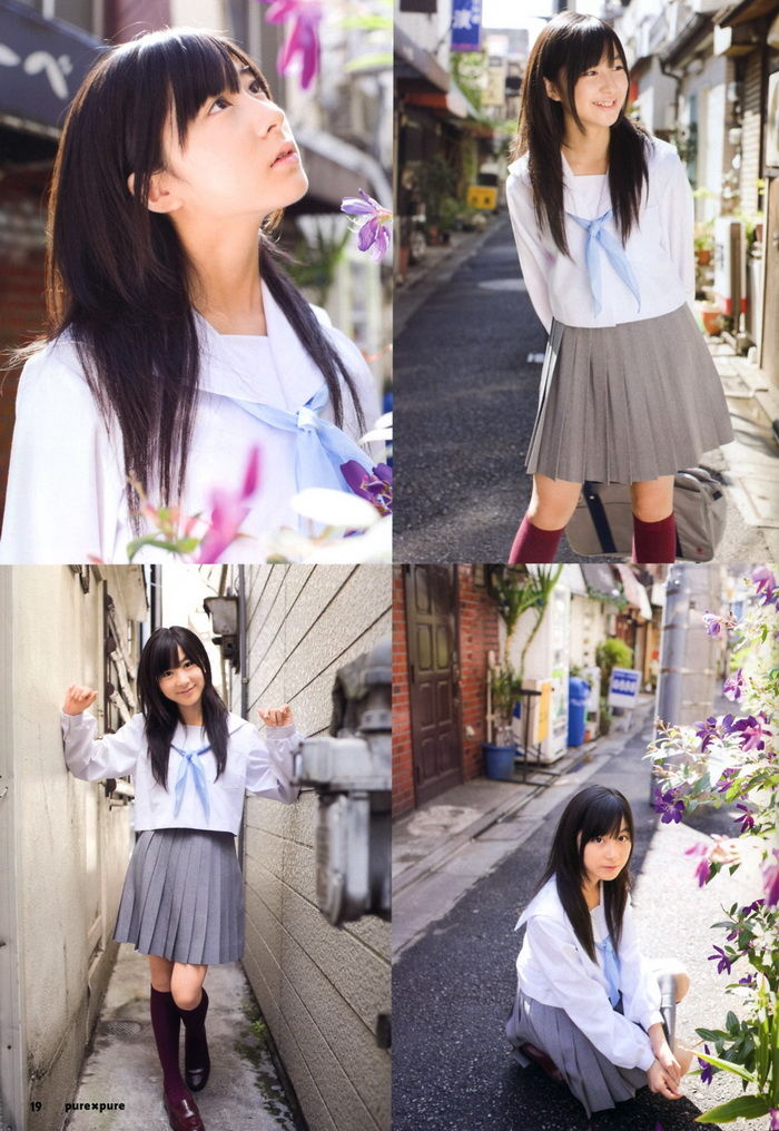 AKB48時代の小野恵令奈