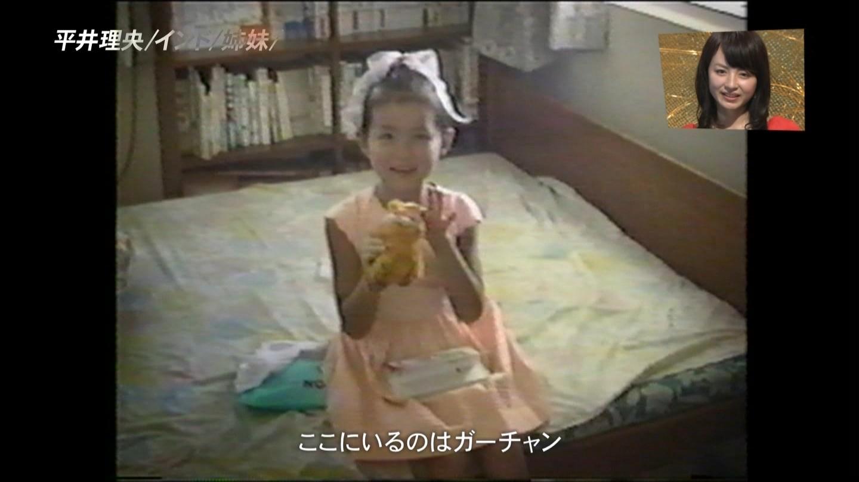 「アナザースカイ」に出演した平井理央