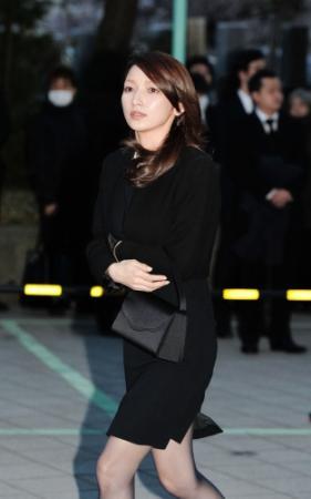 2年ぶり公に姿、東京プリン・牧野さん送る会に出席した後藤真希が綺麗過ぎる