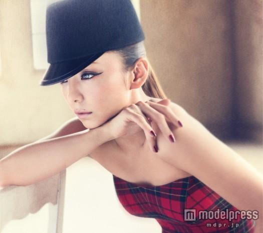 安室奈美恵の最新画像