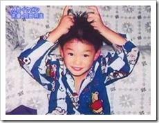 子供の頃の岡田将生