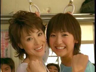 松田聖子と共演した若い頃の神田沙也加