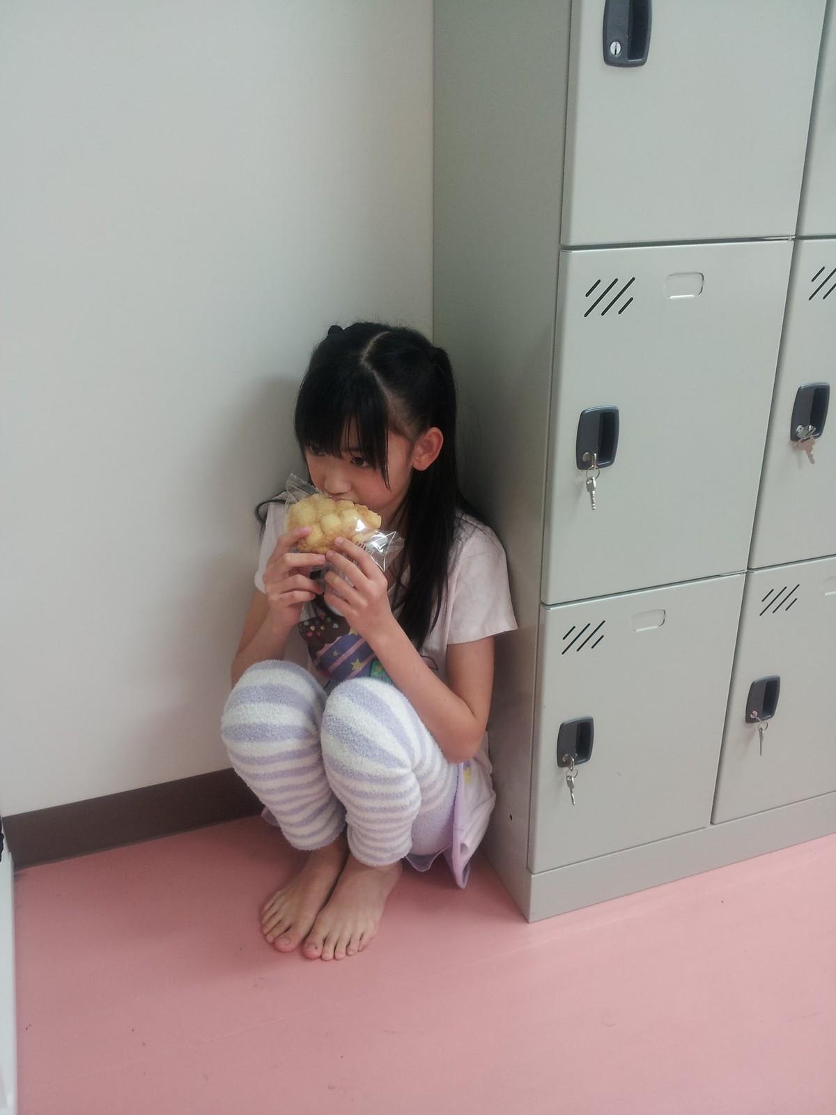 ロリ可愛かった頃のHKT48宮脇咲良