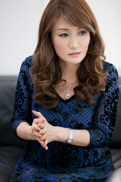 浜田麻里の顔が前田敦子そっくり