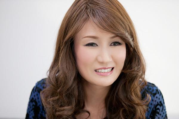浜田麻里の顔が前田敦子みたい