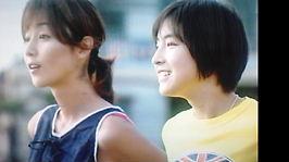 ドラマ「ビーチボーイズ」での稲森いずみと広末涼子