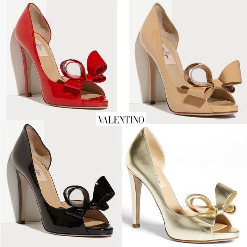 VALENTINOのパンプス・ミュール 柏木由紀が履いてたバレンティノの靴