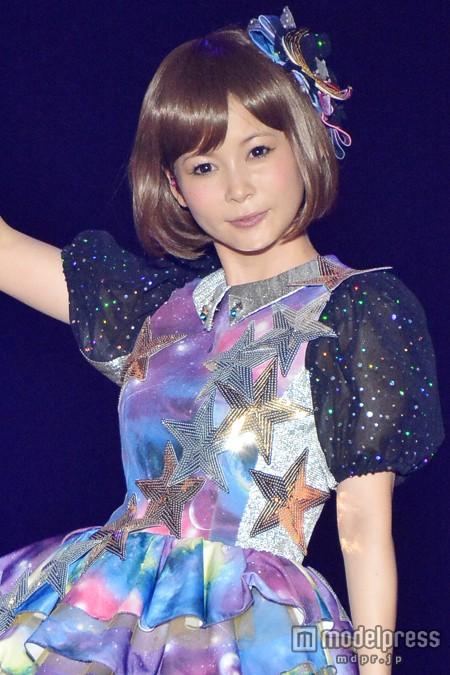 中川翔子が劣化、目が小さくなってる