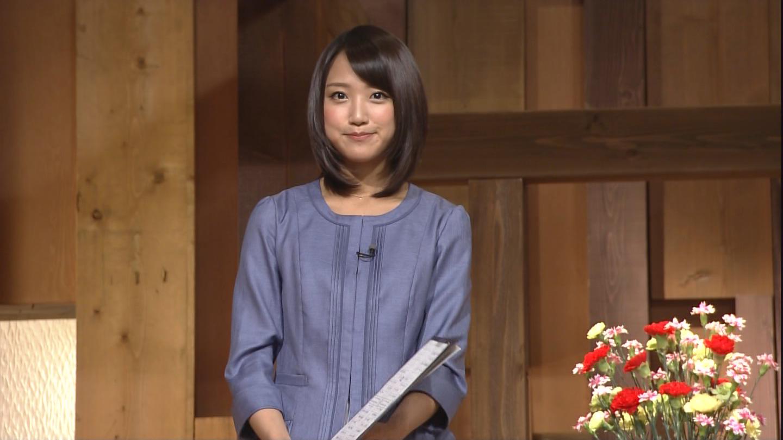 報道ステーション SUNDAY、お天気コーナーの竹内由恵