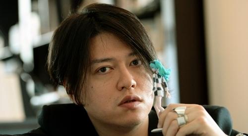 中山美穂との不倫を撮られた渋谷慶一郎がナルシスト過ぎる