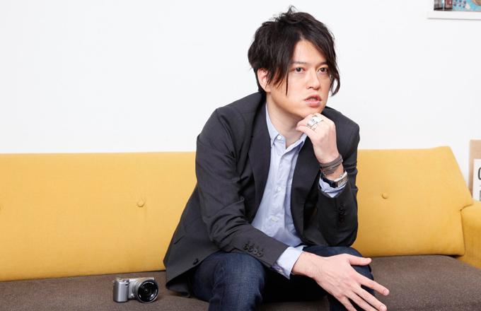 中山美穂との不倫を撮られた渋谷慶一郎