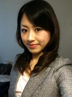 元NHK女子アナ・大西蘭