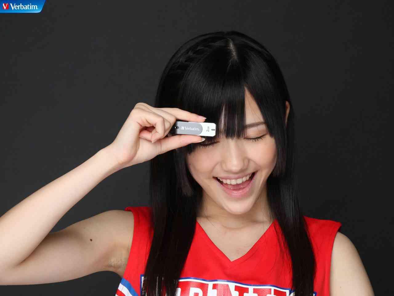 AKB48・渡辺麻友のワキがジョリ腋過ぎる